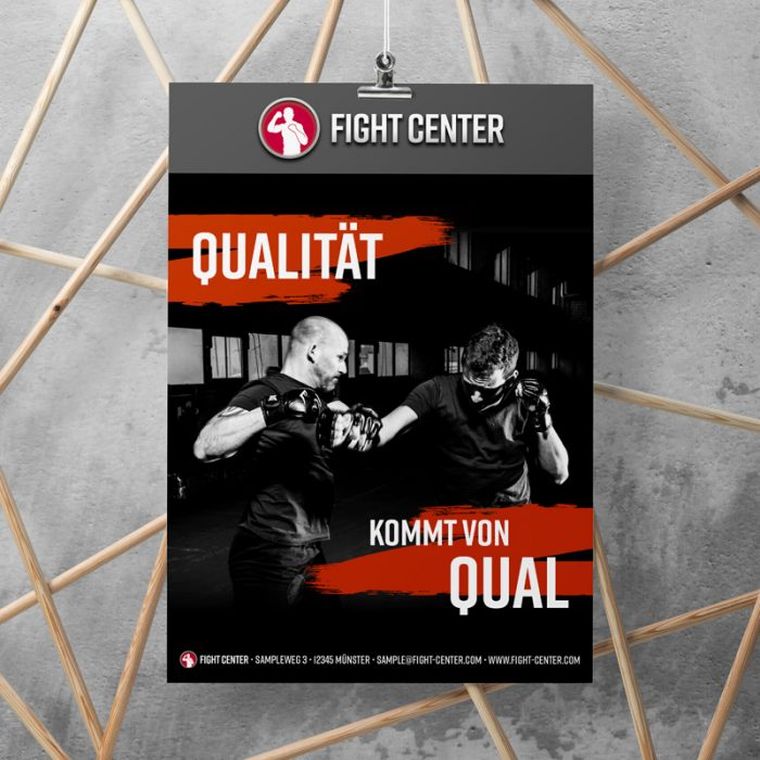 Fight Center